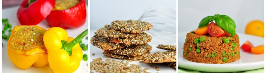 Recetas con quinoa bajas en carbohidratos